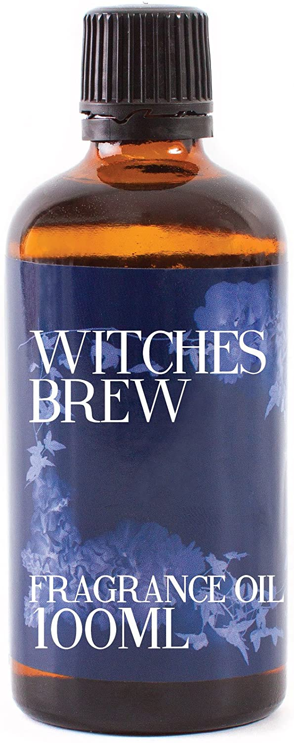 Mystic Moments | Witches Brew Fragrance Oil - 100ml