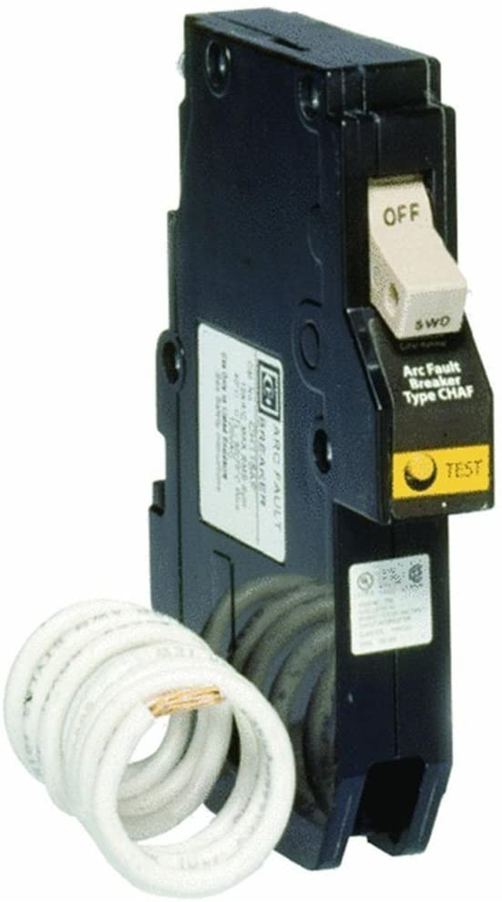 Eaton Electical / Cutler-Hamm #CH115AF 15A SP Arc Faul Breaker