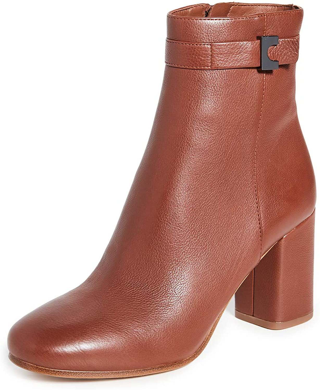 Diane von Furstenberg Women's Rhonda Booties