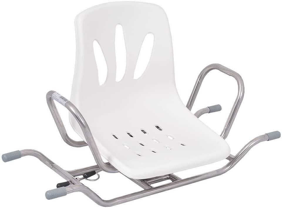 Viva Medi Swivel Bath Chair