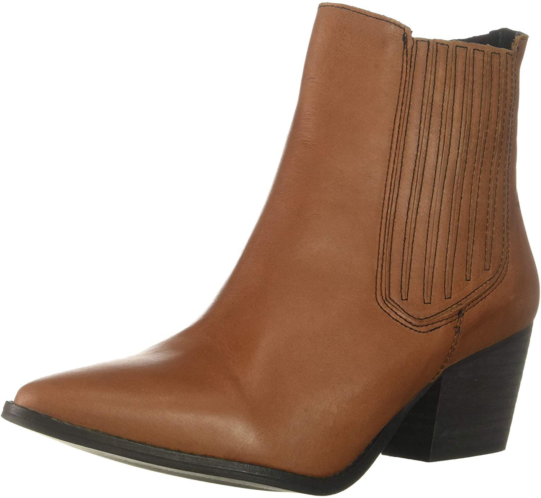 Musse & Cloud Women's Dallas Western Boot