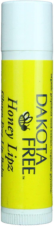 Dakota Free Honey Lipz Lip Balm .15 oz