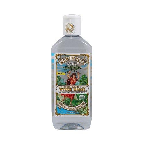 Humphreys Homeopathic Remedies Witch Hazel Astringnt Og2 8 Fz