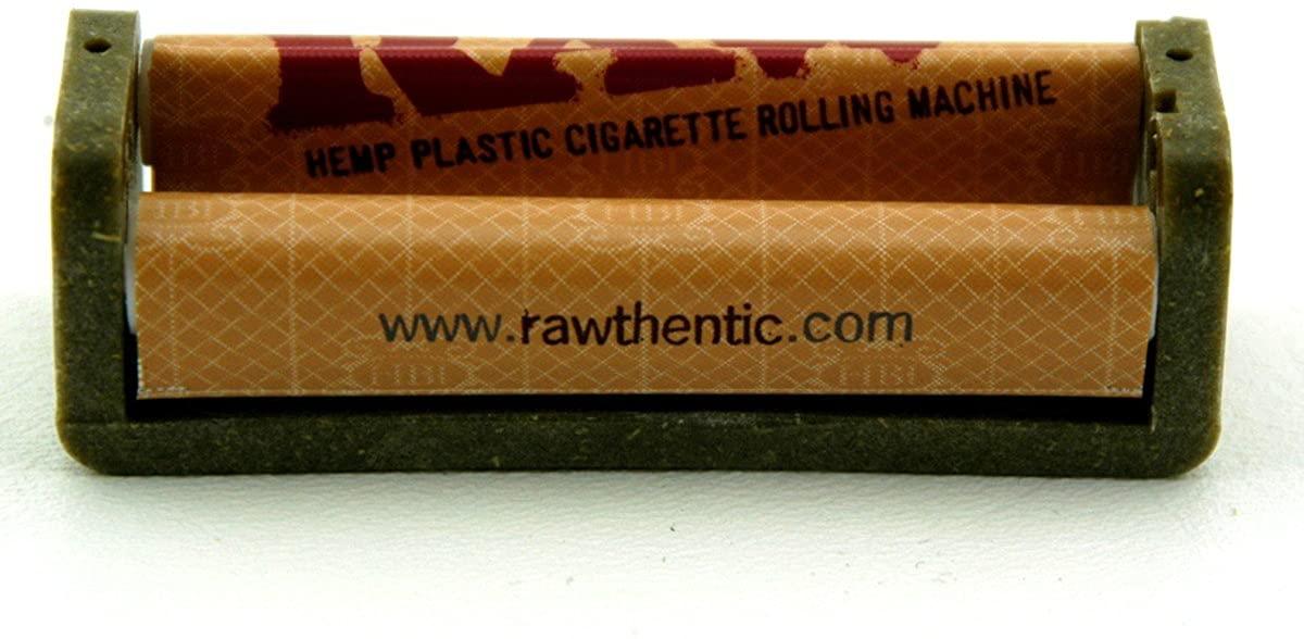RAW 70mm Single Wide Cigarette Rolling Machine