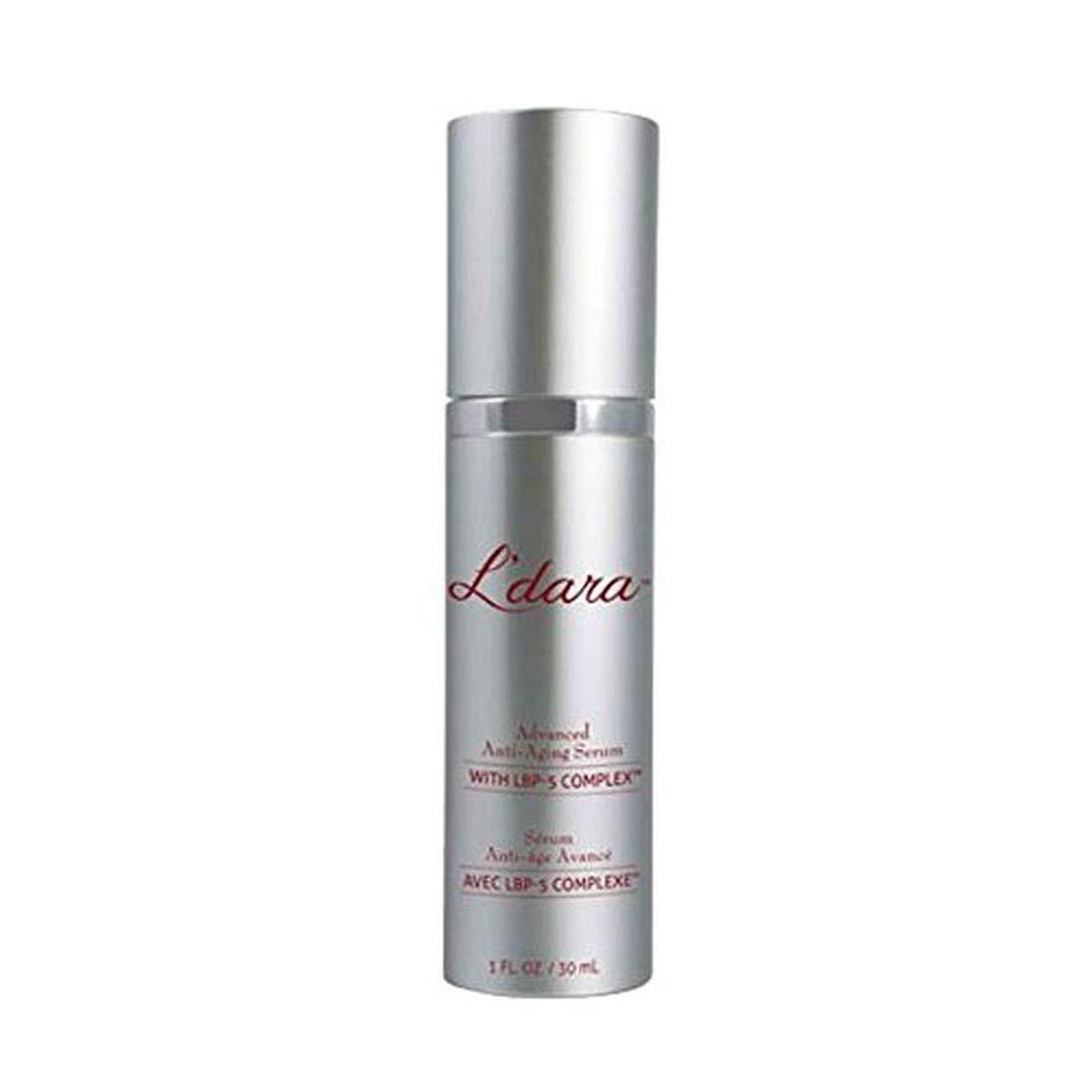 L'dara Advanced Anti-Aging Serum 1 oz