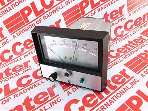 MODUTEC 368011-001 Panel Meter 0-100RANGE Adjustable SETPOINT