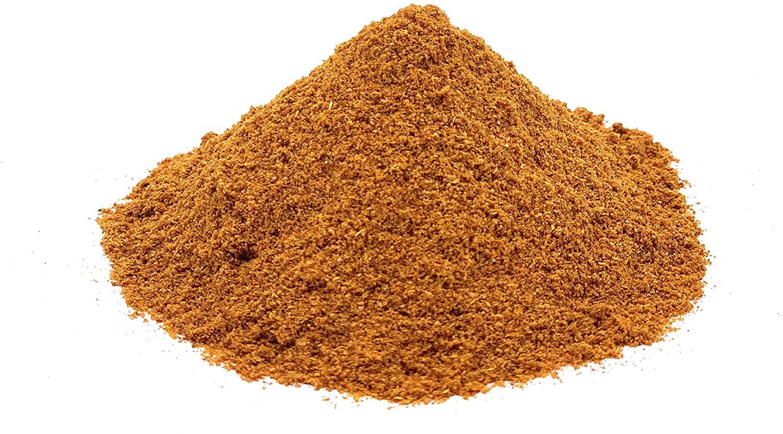 Best Botanicals 40,000 H.U. Cayenne Pepper Powder 16 oz. by Best Botanicals