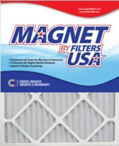 Trane(American Standard) Replacement Pleated Pre-Filter BAYFTFR17P4 (17.5x27x1) (4 Pack) by Magnet by FiltersUSA