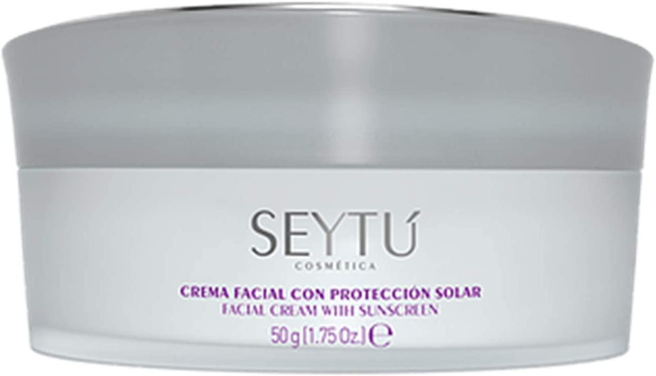 Seytu Facial Day Cream (Omnilife)