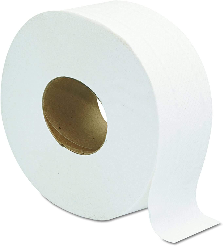 Perfect Stix Economy Toilet Paper Rolls- 9