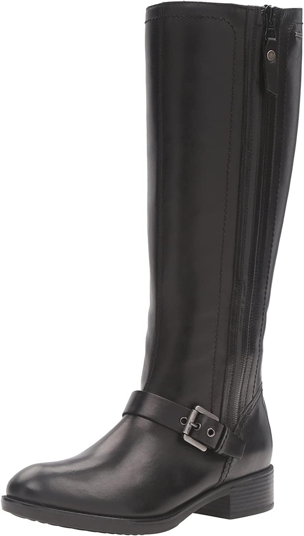 Geox Women's Wfelicityabx13 Snow Boot