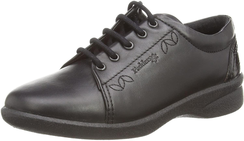 Padders 638-38 Refresh 2 Black Womens Comfort Slip On Shoes 3