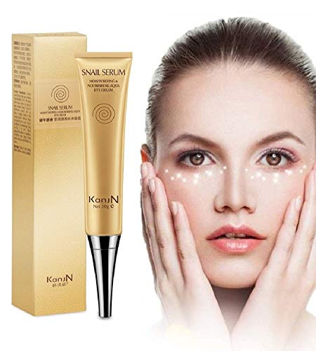 Meifen Eye Cream Anti Aging,For Eye Cream DarkCircles and Puffiness Wrinkles Crows Feet