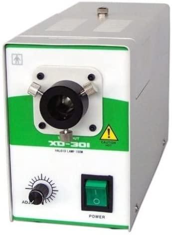 Brand XD-301-1-150W(B) Single Halogen Light Source 1 x 150W by Superdental