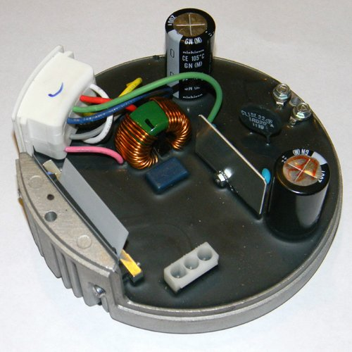 1185285 -Tempstar OEM Replacement X13 Blower Motor Module 1/2 HP