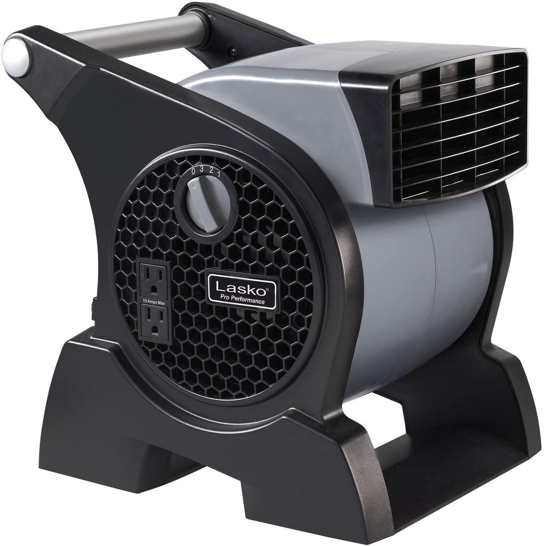 Lasko Cooling 4905 4905LASKO HV Utility Fan, 13.5lbs