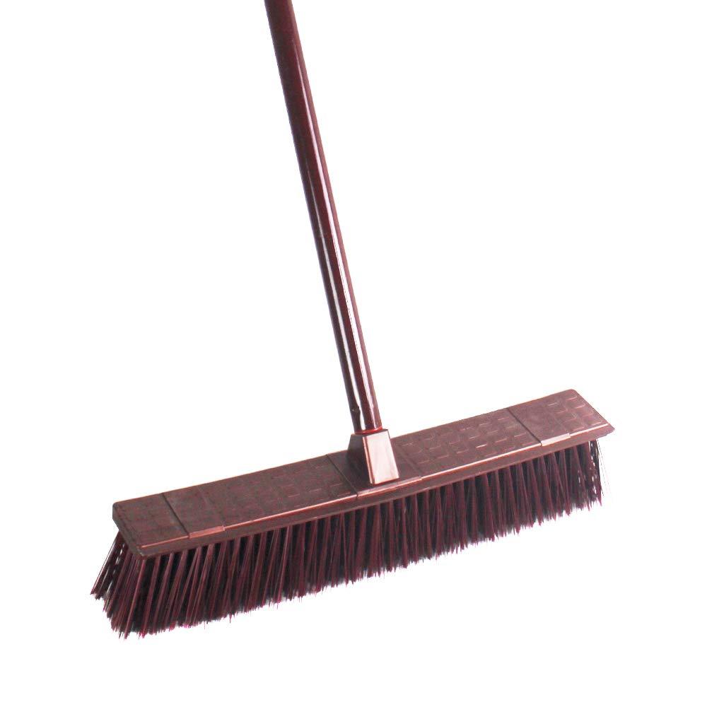 Professional Push Broom 18