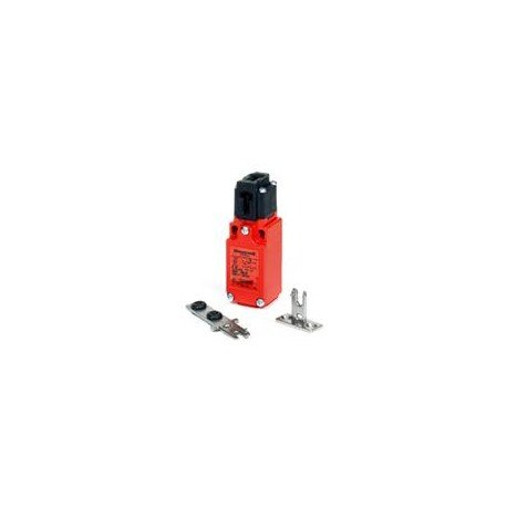 HONEYWELL S&C GKEA03L Switch, Safety Interlock, 1NO/1NC, 6A