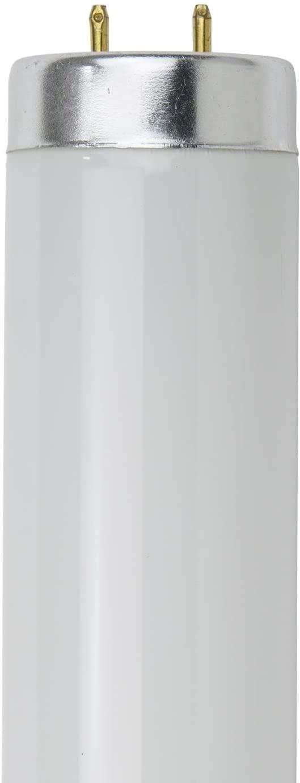 Sunlite 20W 24 inch Daylight 6500K Fluorescent Tube Bulb - F20T12/DL