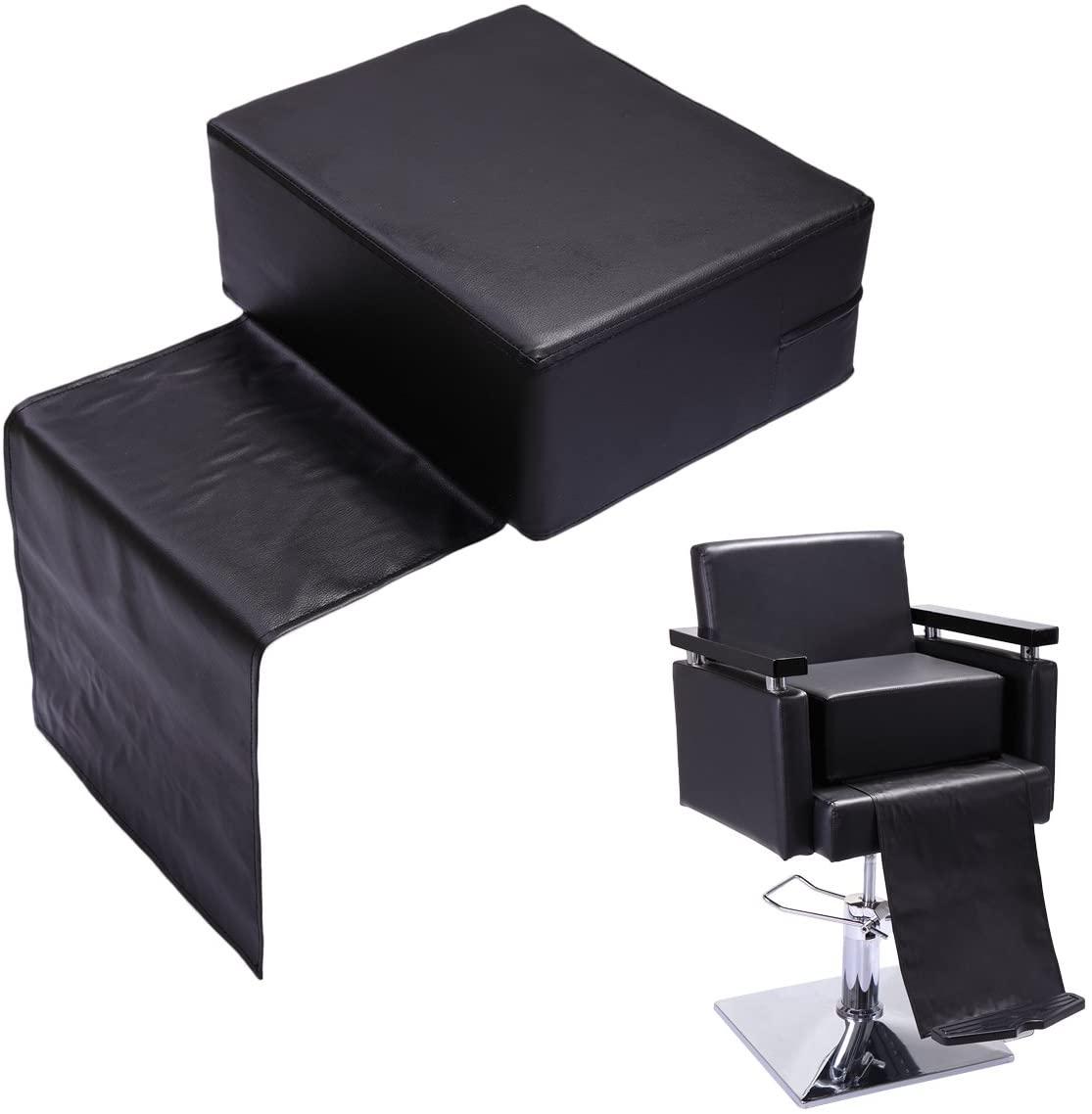 Barber Beauty Salon Spa for Child Hair Cutting, Cushion for Styling Chair, Barber Beauty Salon Spa Equipment