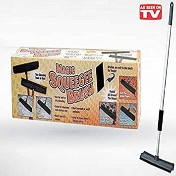 ASOTV Magic Squeegee Brush Set
