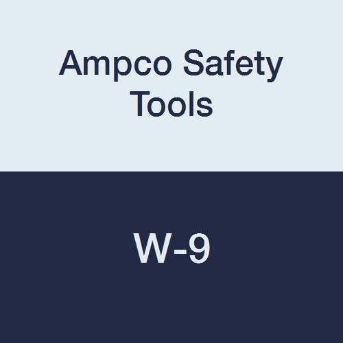 Ampco Safety Tools W-9 Flange Wedge, 8