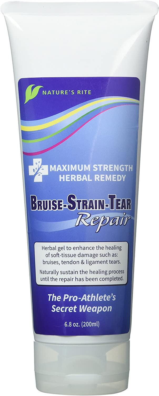 Natures RITE - Bruise-Strain-Tear Repair, 6.8 OZ (200ML)