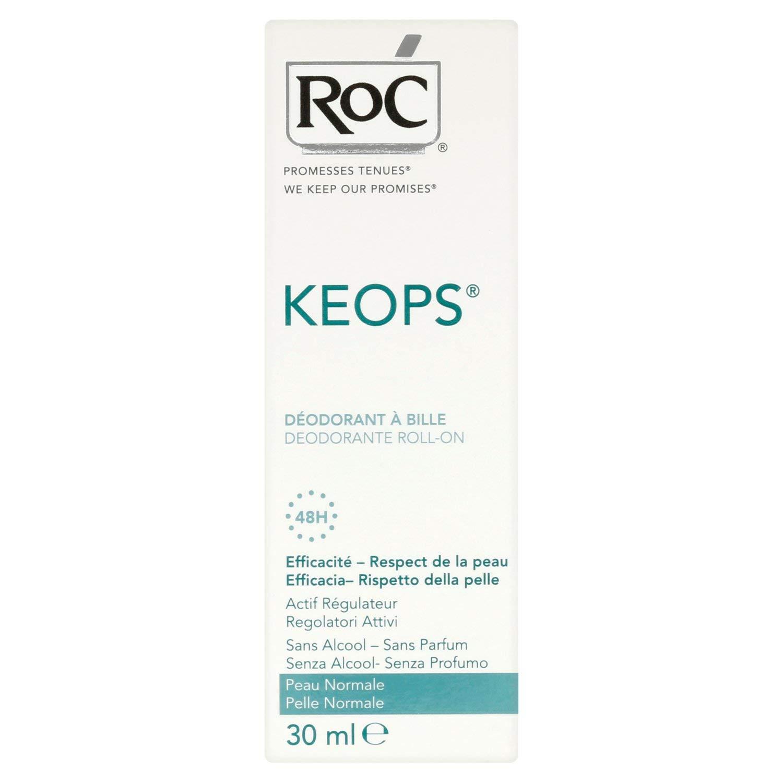 RoC Keops Roll Déodorant 30ml