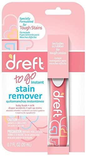 Dreft Instant Stain Remover - 0.7 oz