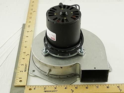 Lennox 56W68 R44431-001 COMBUSTION BLOWER Draft Inducer