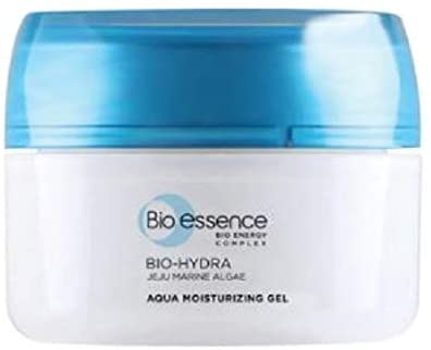 BIO-ESSENCE Hydra Be Bio-Hydra Aqua Moisturizing Gel 50g-Help Improve Overall Skin Condition which is Light-Weight Texture and Fast Absorbing
