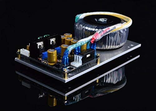 Xennos Hi-end Linear Power Supply Module For Update OPPO UDP-203 Power Supply - (Plug Type: 115V Version)