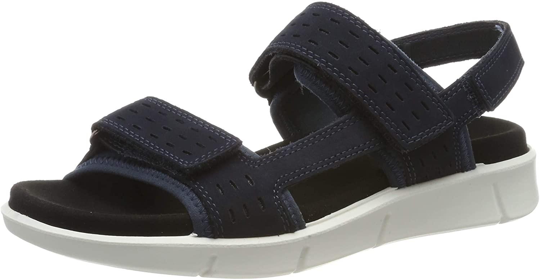 Legero Womens Ankle Strap Sandals