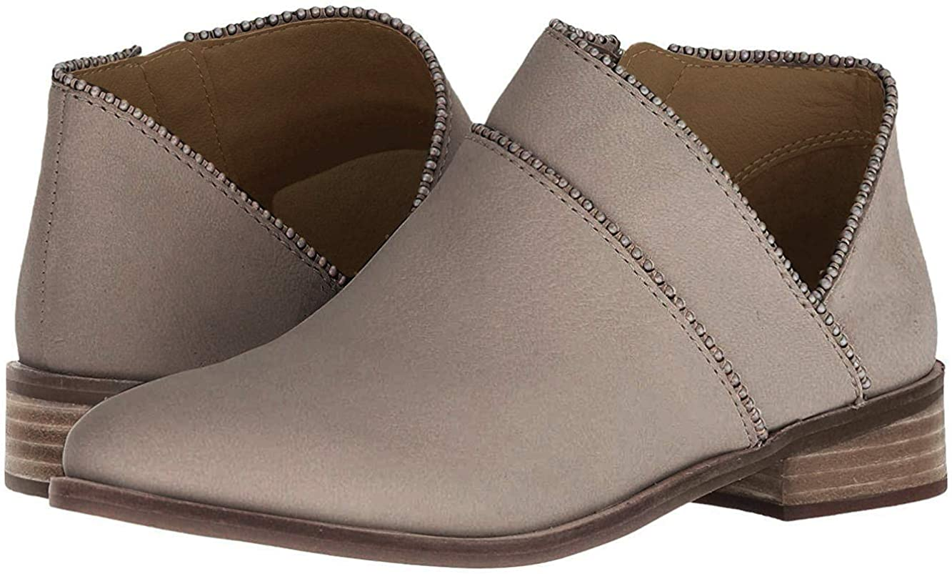 Lucky Brand Womens PERRMA Bootie