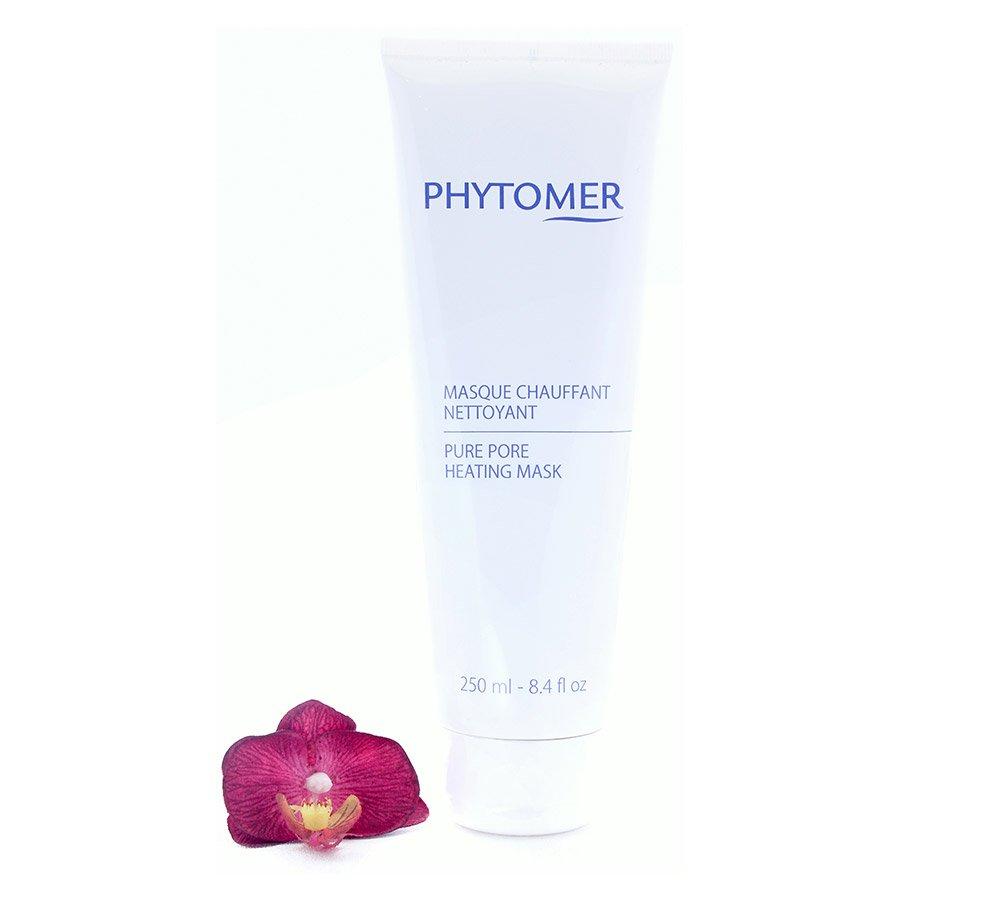 Phytomer Pure Pore Heating Mask 250ml/8.4oz (Salon Size)