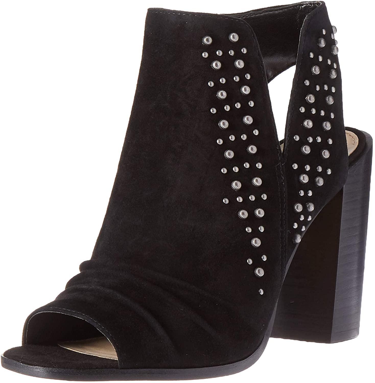 Vince Camuto Womens Machinie Fashion Boot