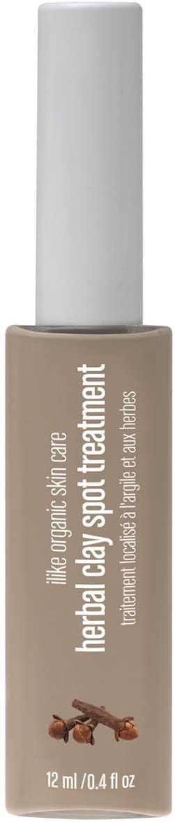 ilike Herbal Clay Spot Treatment