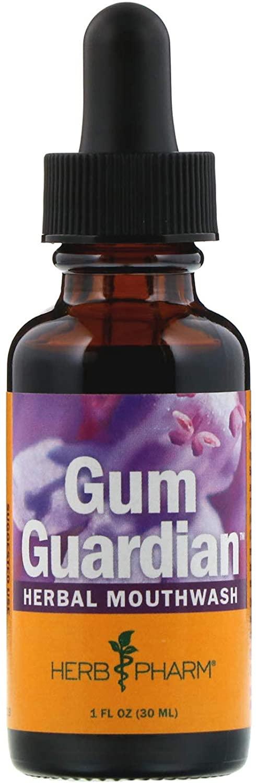 Herb Pharm Oral Health Tonic 1 oz ( Multi-Pack)