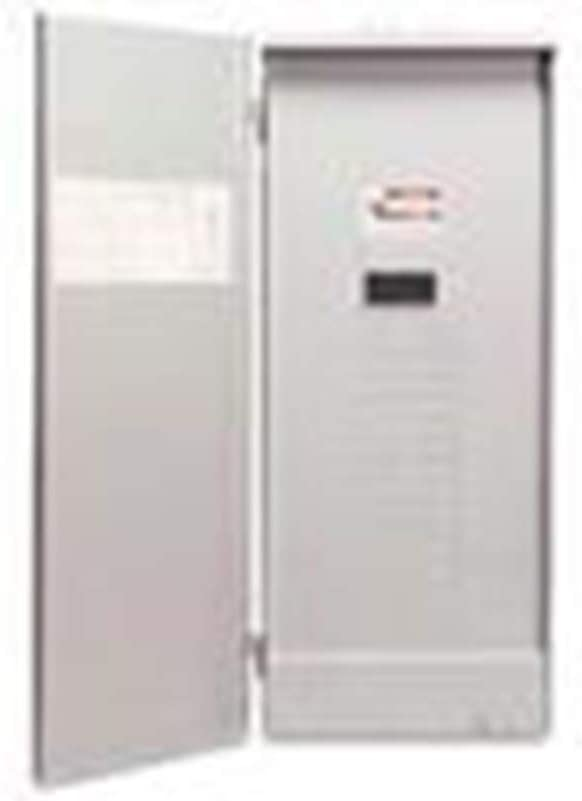 Eaton / Cutler-Hammer BR3040L200R 200A Main Lug, 30 Spaces. 40 Circuits, Single Phase, 3 Wire, 120/240 VAC