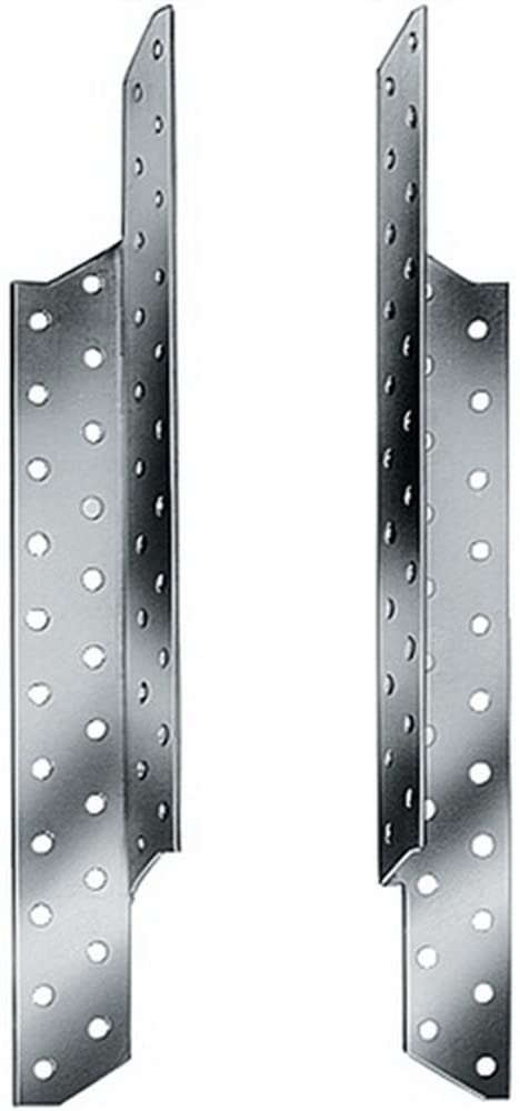 Simpson SPF330R Rafter Transformed Anchor SPF 330 Rechts Hot-Dip Galvanised with Certification