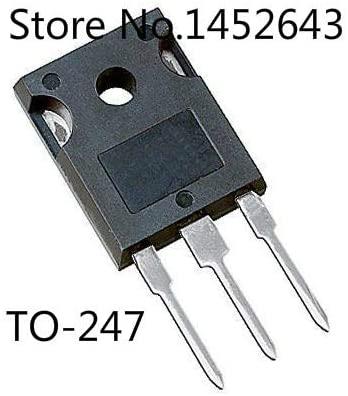 Xennos 20PCS/LOT 11N120CND HGTG11N120CND TO-247 / P2N04L03 SPB160N04S2L-03 TO-263 / FSFR1800HSL / G23N60UF FGAF23N60UF TO-3PF - (Plug Type: 11N120CND)