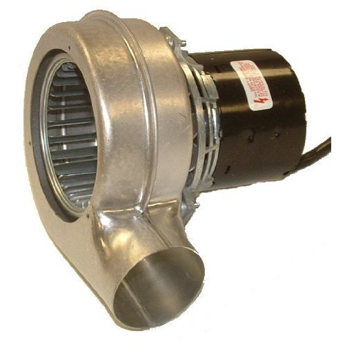 A320 - Fasco Furnace Draft Inducer / Exhaust Vent Venter Motor - Fasco Replacement