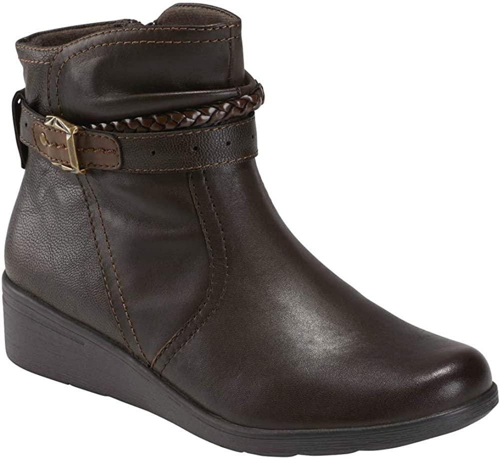Earth Origins Women's Jane Zula Ankle Boot