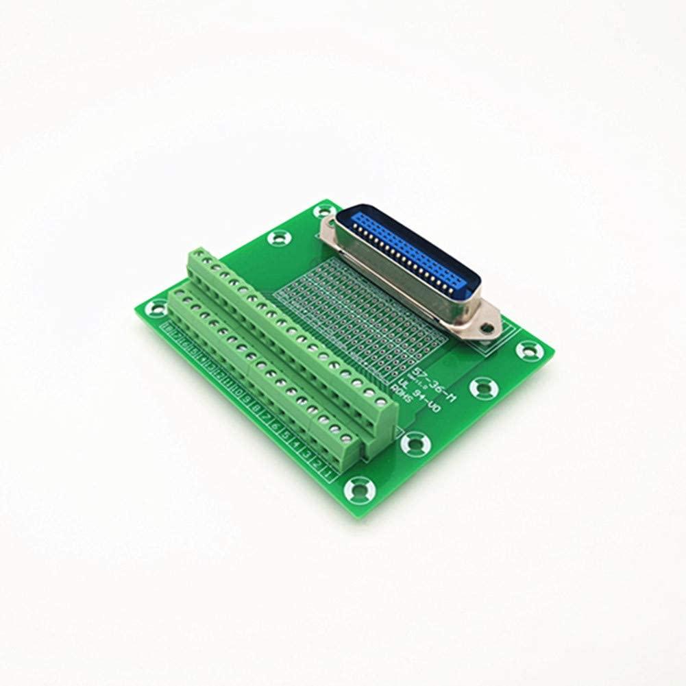 57Series 36-Pin 0.085