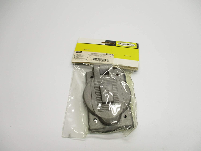 Hubbell HBL7420 NSMP