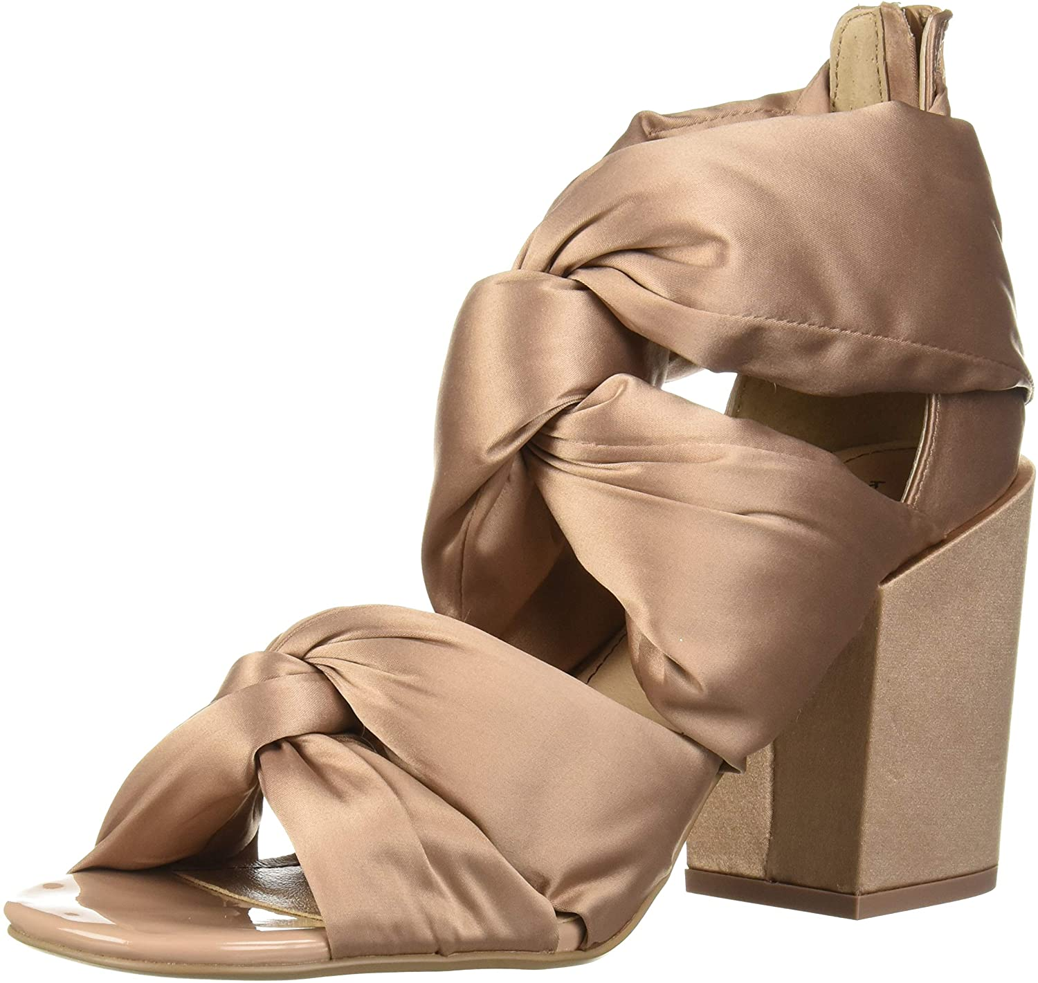 KELSI DAGGER BROOKLYN Women's Maddox Heeled Sandal