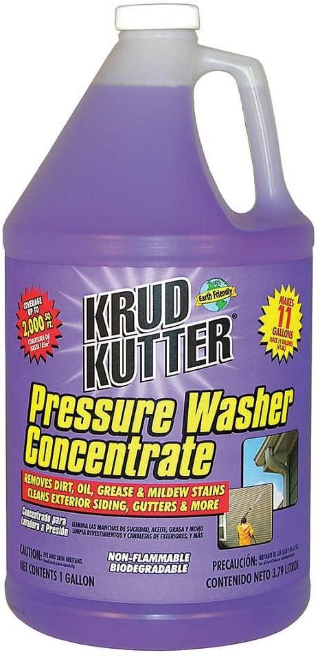 General Purpose Cleaners, Purple