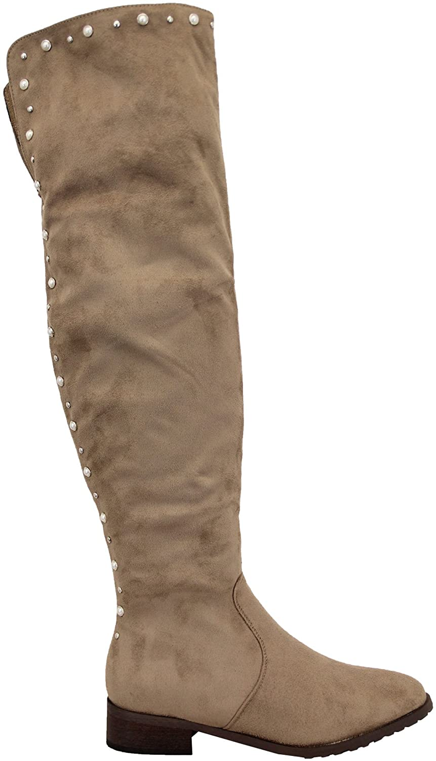 Unbranded Ladies' Stylish Boots