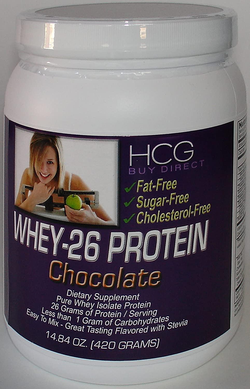 Protein Powder (Chocolate)