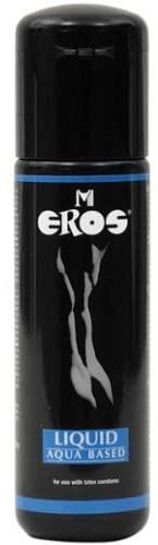 Megasol EROS Bodyglide Super Concentrated Body Gel (Black, 100)